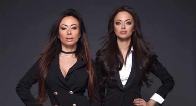 Миските Мариана Маринова и Елизабет Методиева помагат на жени в нужда
