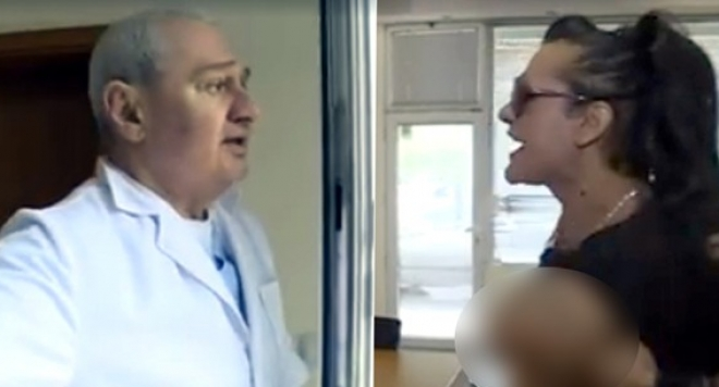 Пастичен хирург окепази травестит с криви цици срещу 10 бона (Шокиращи подробности за скандала)