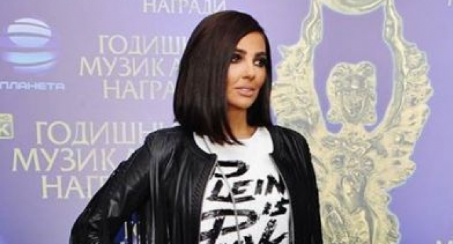 Сръбска манекенка направи Николета за смях  (СНИМКИ и ВИДЕО)