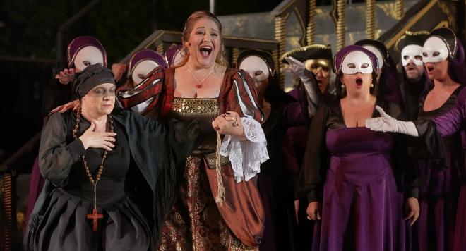 """Варненската """"Джоконда"""" на сцената на Софийска опера и балет"""