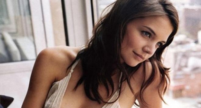 Кейти Холмс:Том не е виновен за застоя в кариерата ми