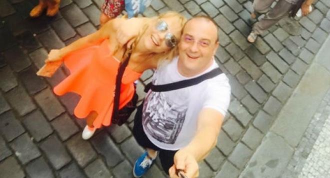 Краси Радков ще става баща след 16 години неуспешни опити