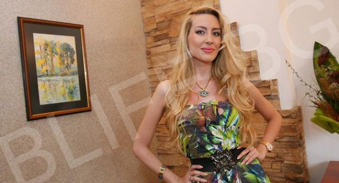 Антония Петрова била похитена от психопат