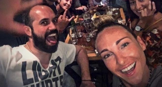 Алекс Раева проговори за раздялата с DJ Дончо