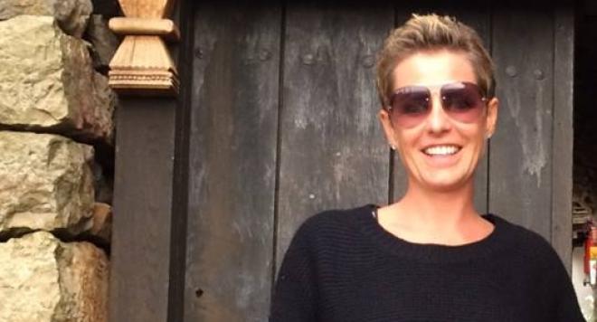 Джина Стоева се затвори в манастир