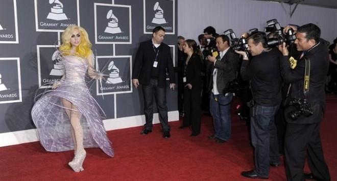 Лейди Гага най-гледана в YouTube