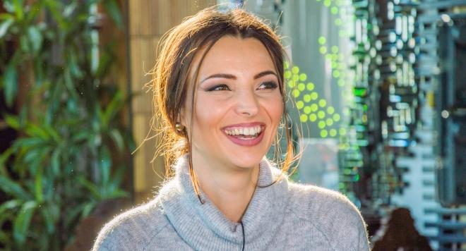 Първо в BLife! ТВ водещата Ева Кикерезова е бременна! Очаква трето дете!