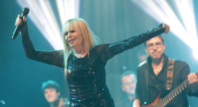 Лили: Не съм безчувствена певица