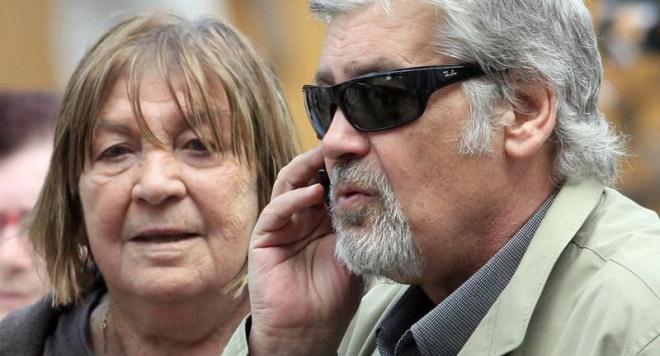 Стефан Данаилов е ефир: Имах забежки, но винаги се връщах при Мария