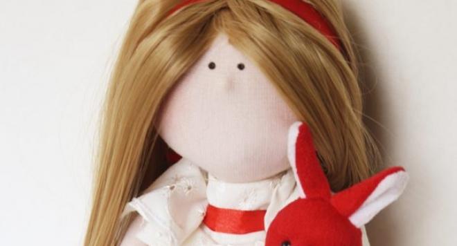 Уникалните кукли на дизайнерката Татяна Каменова се прочуха и в САЩ (СНИМКИ)