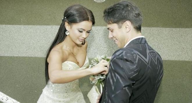 Мара Отварачката пред сватба No. 3