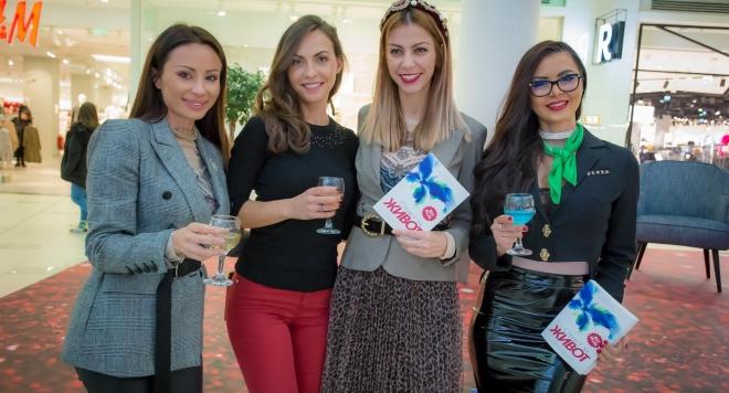 Рекорден брой жени напират за промяна в Beauty Therapy