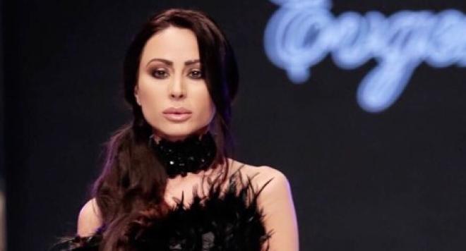 Мисис България Мариана Маринова разходи рокля за 16 бона