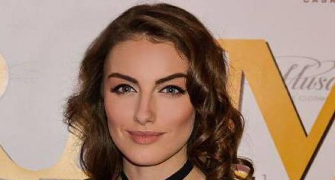 Мис България Марина Войкова ще е водеща на Мис Влас