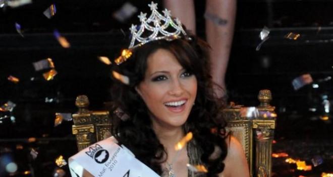 Не дават виза на Мис България 2010