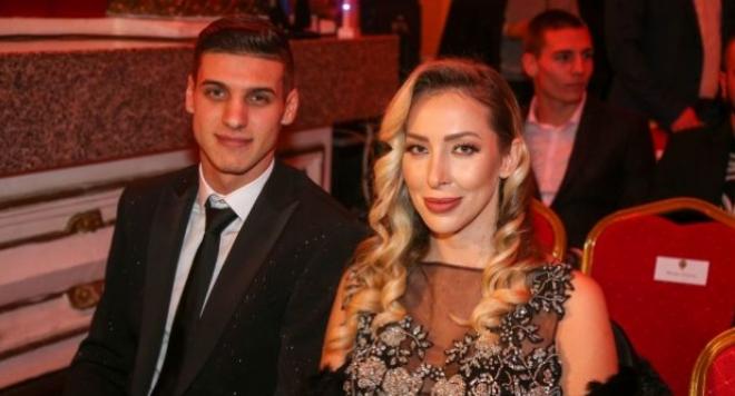 Снимка: Кирил Десподов не иска да се жени за двойничката на Тоца