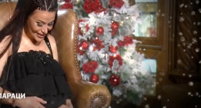 Бившата плеймейтка най-после проговори дали със съпругът й Християн Гущеров