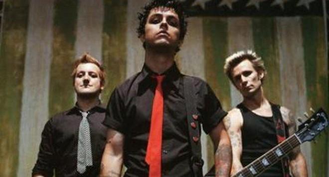 Green Day на Бродуей