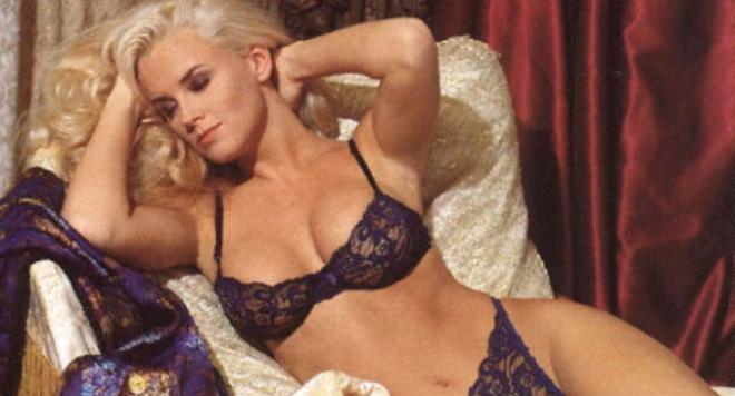 Джени Макарти се завръща в Playboy