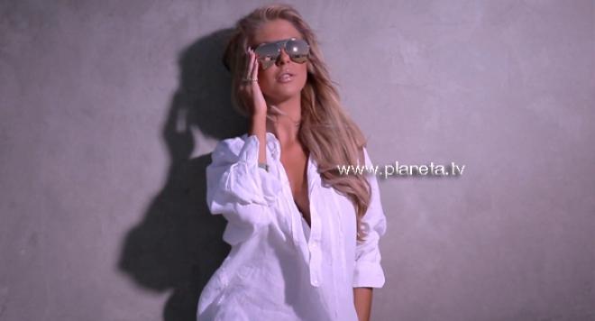Вижте новата Андреа /видео/