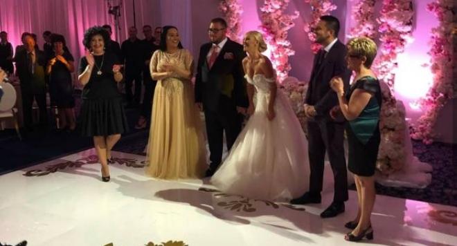 Светлана разкри как точно е осребрила брака си с Християн Гущеров