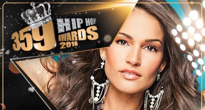 Веси Бонева открива шестите Хип-Хоп награди