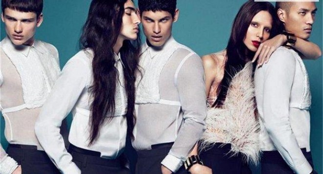 """""""Живанши"""" ще открие седмица на модната в Ню Йорк."""