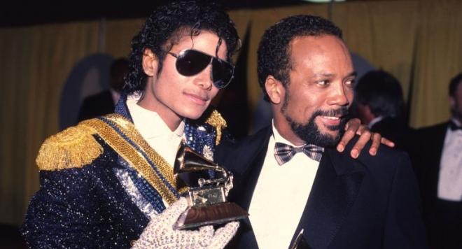 Куинси Джоунс: Майкъл Джексън плагиатстваше безскрупулно