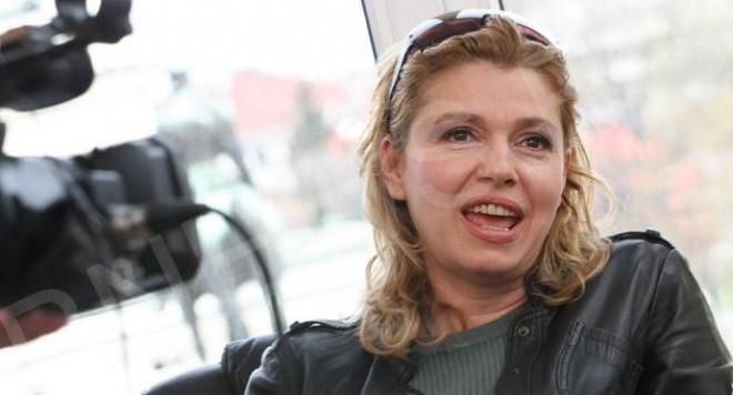 Ернестина Шинова е лека жена