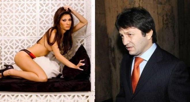 Порно звезда иска деца от Големия Маргин