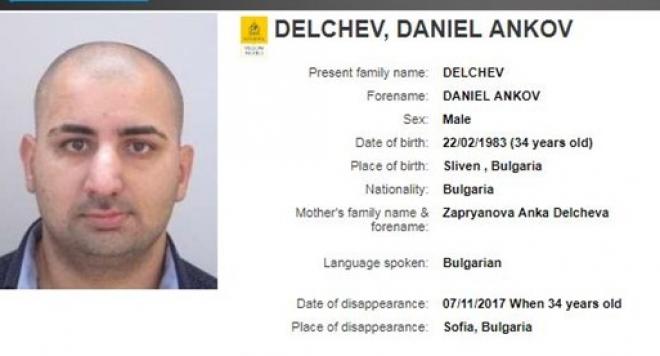 ЛОША НОВИНА за изчезналия преди 6 месеца брадър Даниел Делчев
