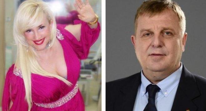 Лика-прилика! Племенникът на Сашка Васева става зет на Каракачанов