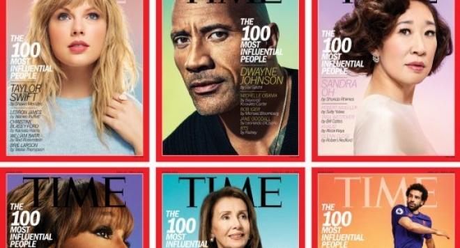 Ето кои са стоте най-влиятелни хора за 2019-а според Time