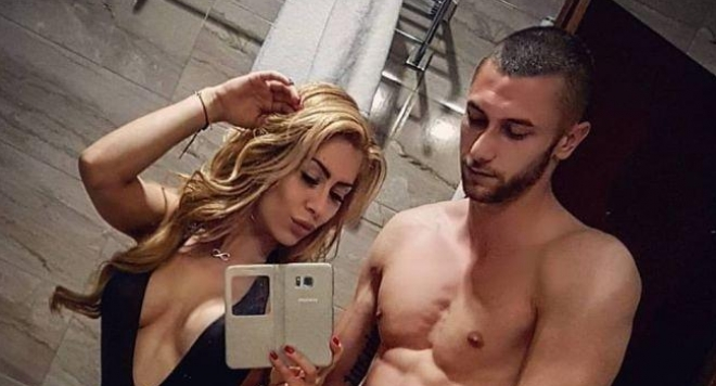 Крисковица заживя с новия си: Той е всичко, което съм търсила в един мъж