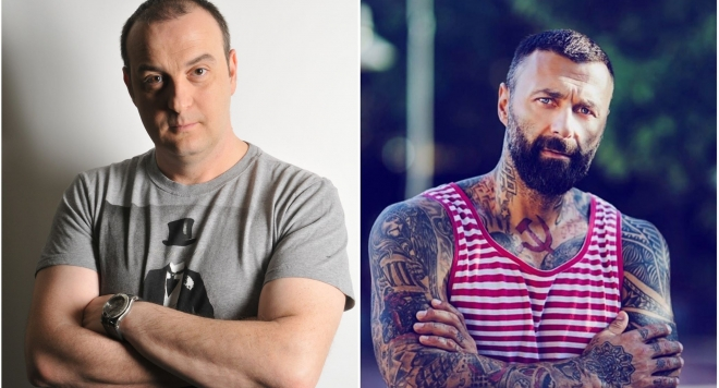 Вижте как DJ Дамян спаси Краси Радков по време на извънредното положение ВИДЕО