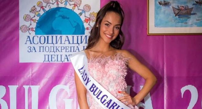 Избраха Лейди България при спазени мерки за сигурност (Снимки)