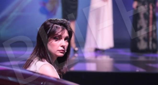 Жени Калканджиева разкри защо не се е снимала за Playboy