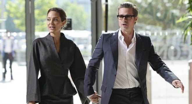 Брад Пит избухна: Анджелина манипулира медиите. Дадох ѝ над $9 милиона