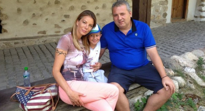 Коко Динев стана баща за четвърти път! Майката не е попфолк певица