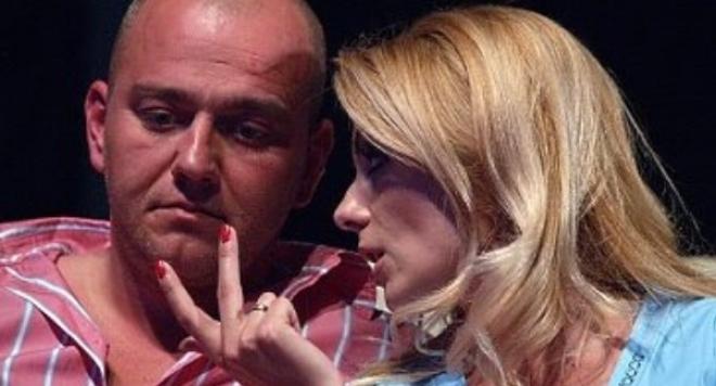 Венета се развежда заради Юксел Кадриев
