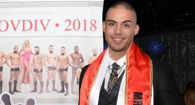 22-годишен студент е новият Мистър Пловдив 2018