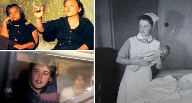 Най-жестоките и кървави жени  убийци в историята (Ужасяващи СНИМКИ)