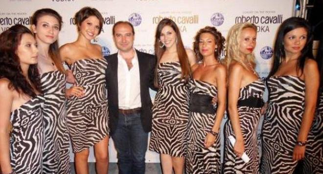 Бутик Podium облече гостите в Кавали на специалното парти на Томазо Кавали в България