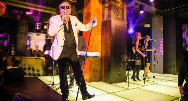 Васил Найденов към феновете си: Благодаря, че ме просълзихте, сега знам, че има смисъл да пея!