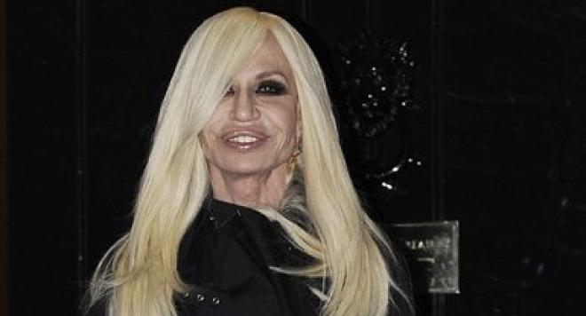 Донатела Версаче: Лейди Гага е икона за стил