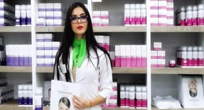 Красивата лекарска подари цялостно лечение на проблемна и акнеична кожа