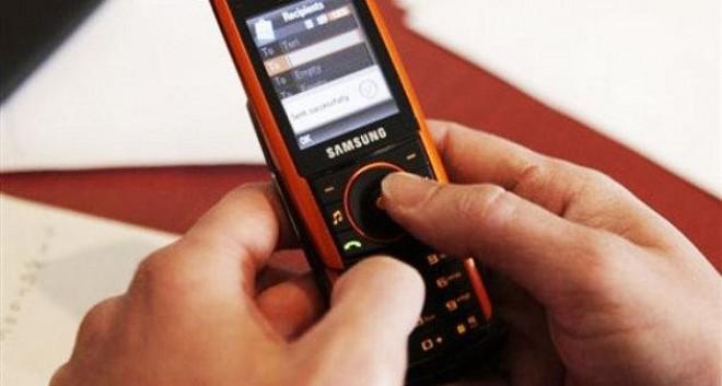 Дубай осъди индийска двойка заради еротични sms-и