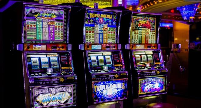 В България хазартните игри са широко разпространени, като според социологическо
