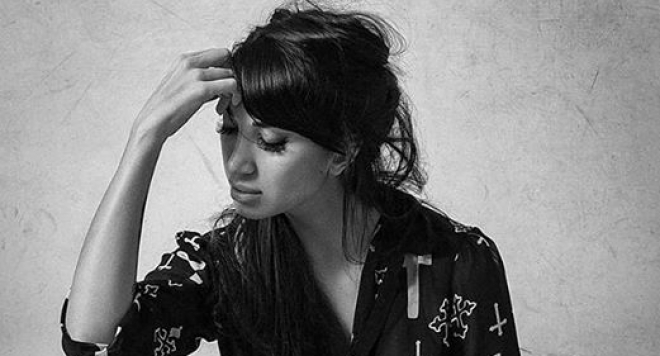 Топ моделът Йоана Карастоянова засне секси фотосесии (Снимки)