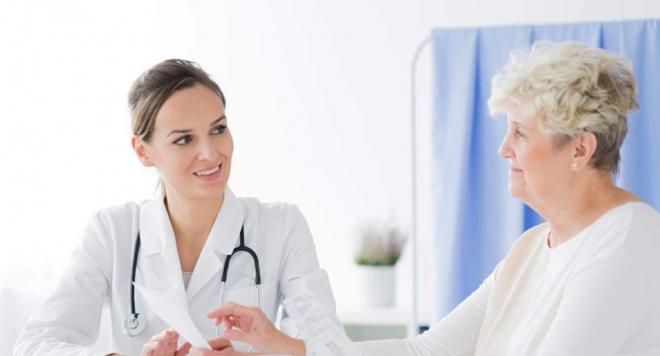 ВИТАЦЕПТИН® -  подкрепата за онкоболните